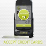 Accept credit cards with your Smart Phone No Contract No Monthly Minimums