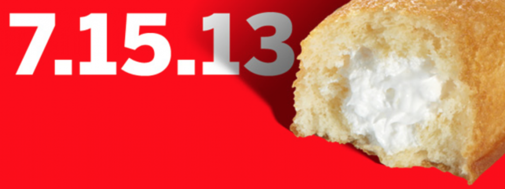 Twinkies make a comeback July 15, 2013