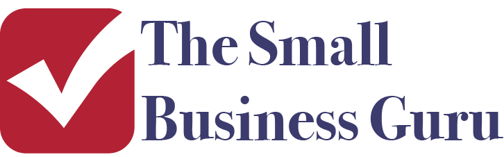 The Small Business Guru - Your Guide to Get More Business